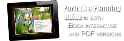 portrait and planning guide